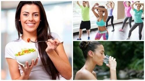 Comece a queimar calorias sem se dar conta, colocando em prática esses 5 truques