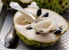 Fruta-do-conde: 9 benefícios que seu consumo nos oferece