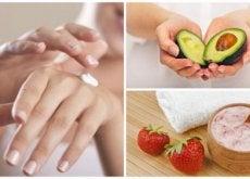 Como prevenir as rugas nas mãos com 5 tratamentos caseiros