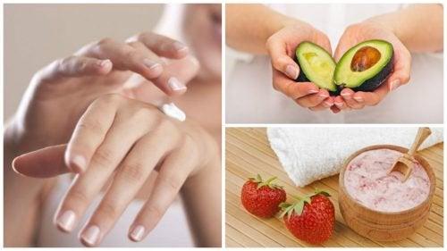 Rugas nas mãos: 5 tratamentos caseiros