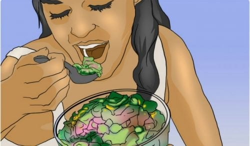 Descubra a dieta hindu para perder peso
