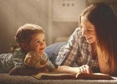 O apego infantil e sua importância para a vida adulta
