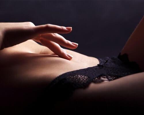Massagens que produzem orgasmos