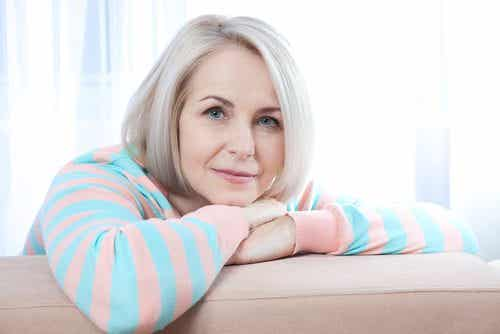6 produtos naturais que te ajudarão a controlar a menopausa