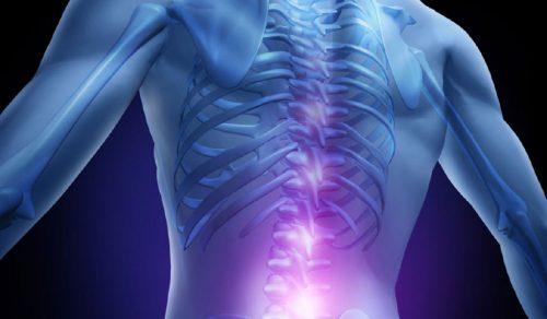 Lesões na medula espinal
