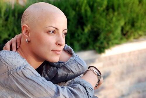 quimioterapia no pulmão