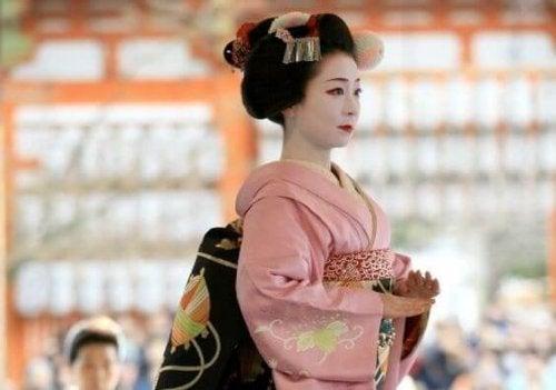 mulher-japonesa