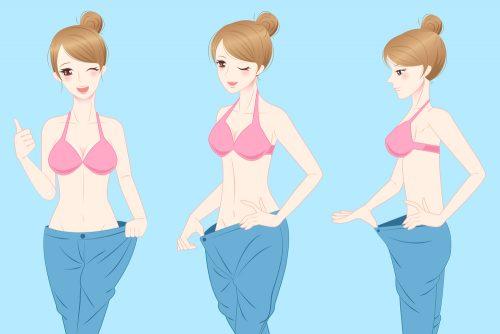 9 hábitos simples para acordar com o abdômen plano