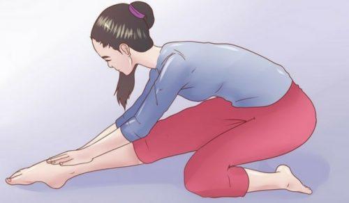 Os 11 melhores alongamentos para as costas