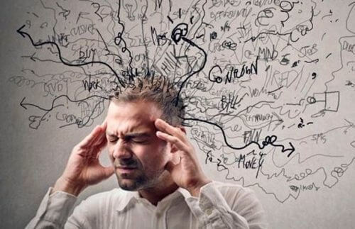 Pensamentos ruminantes geradores de ansiedade