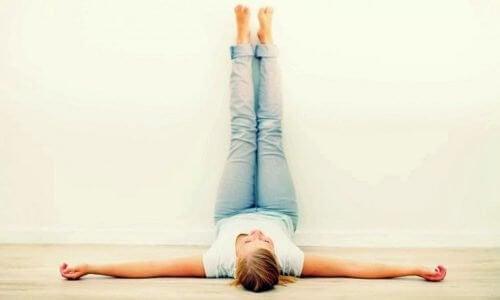Exercício para ficar em forma