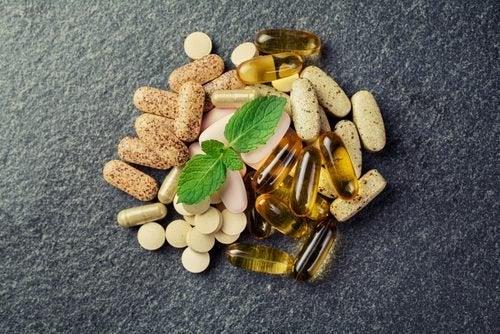 7 suplementos que ajudam a ter uma saúde ideal