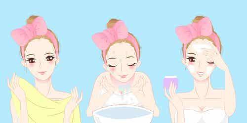 8 tratamentos caseiros para clarear a pele