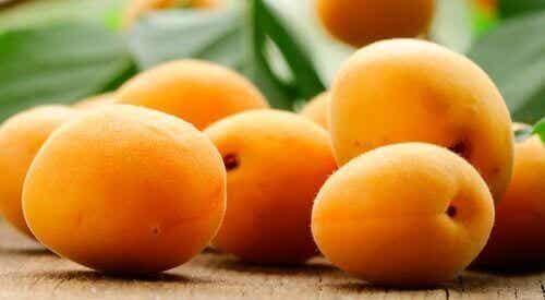 10 frutas ricas em potássio
