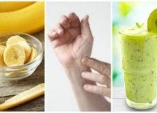 Você sofre de artrite reumática? Inclua esses alimentos no seu café-da-manhã