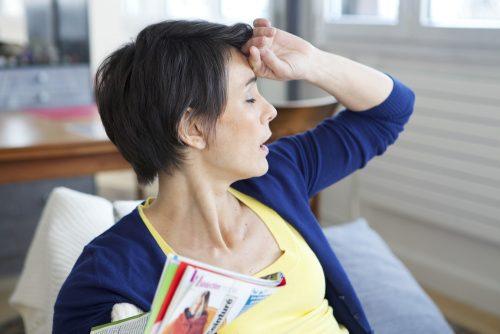 11 remédios naturais para tratar as ondas de calor