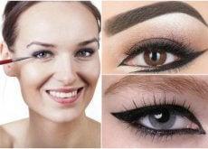 6 formas diferentes de delinear seus olhos e ter um olhar invejável