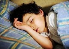 Não dormir bem em idade pré-escolar pode causar problemas de comportamento