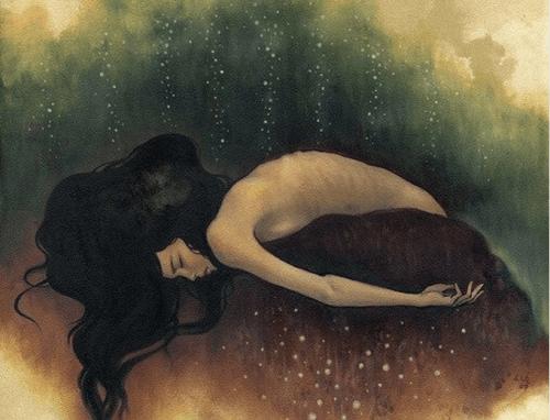 Vazio emocional: a área que não consigo preencher