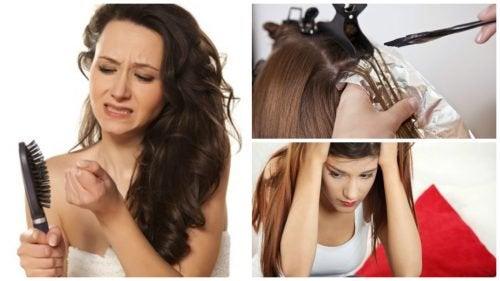 2116452532620 Como aumentar o volume do cabelo - Melhor Com Saúde