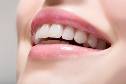 Sorrir para aumentar a força mental