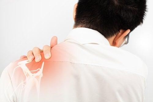 Este truque irá ajudá-lo a aliviar a dor nos músculos em 1 minuto