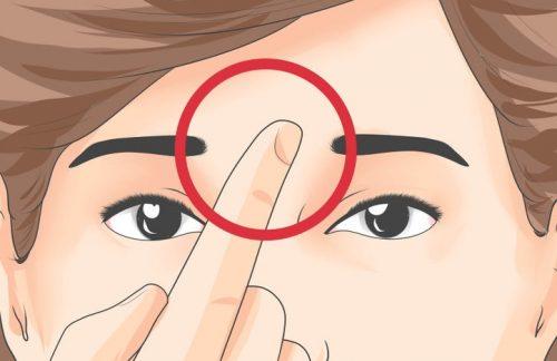 5 pontos de acupressão para aplicar no rosto e seus incríveis benefícios