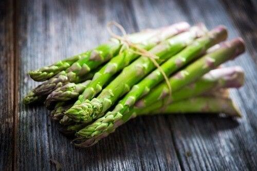Vegetais queimam gordura abdominal