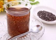 Benefícios das sementes de chia