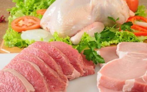 Carnes magras ajudam a controlar a hipotensão