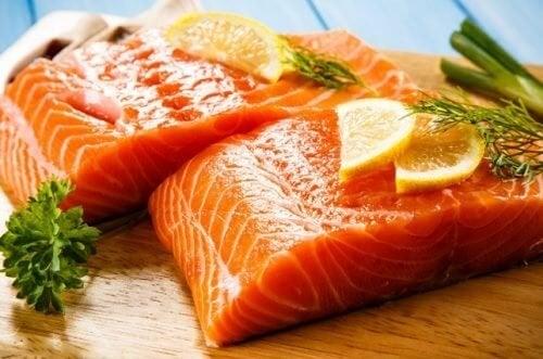 Benefícios de consumir salmão e uma receita ideal!