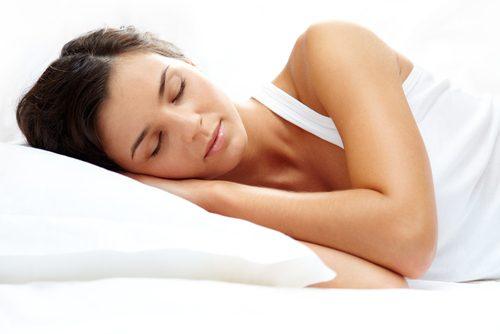 Dormir bem é fundamental para ganhar juventude
