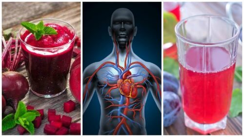 Melhore a circulação sanguínea consumindo estas 5 bebidas naturais