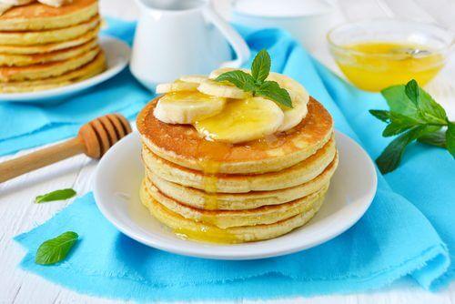 Ideias de cafés da manhã para dar energia