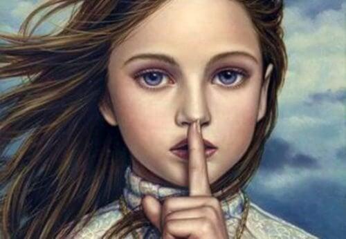 5 coisas que você sempre deve manter em segredo