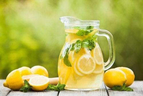 Tomar suco de limão todos os dias é benéfico para a saúde cardiovascular