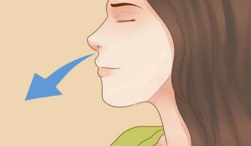 A respiração: Descubra quatro técnicas muito eficazes para combater o estresse