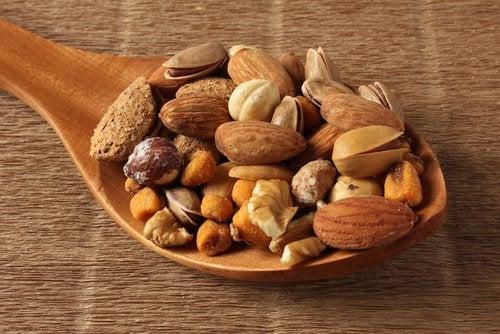 estes frutos secos