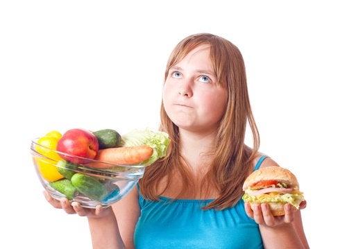 3 erros de combinação de alimentos que reduzem suas propriedades pela metade