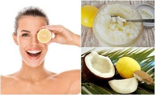 5 tratamentos cosméticos à base de limão