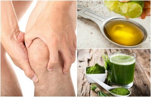 6 formas de reduzir os níveis de ácido úrico com ingredientes naturais