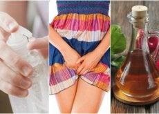 6 dicas para combater os fungos vaginais de forma natural
