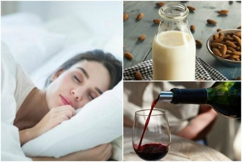 7 bebidas naturais para combater problemas de sono