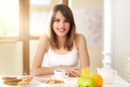 3 alternativas para preparar o café da manhã perfeito