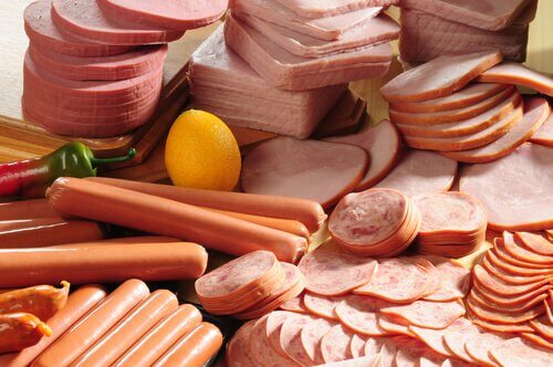 Evitar carnes se tiver colite
