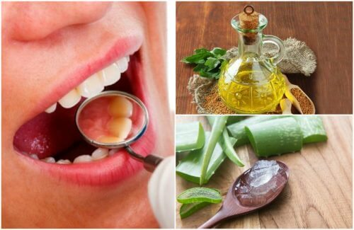 Como eliminar a placa bacteriana dos dentes com 6 remédios caseiros