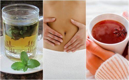 Como combater os gases intestinais com 6 remédios naturais