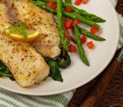 O Siluro é um dos tipos de peixe que devem ser evitados