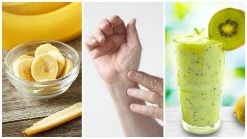 6 alimentos para o café da manhã que ajudam a melhorar a artrite reumatoide