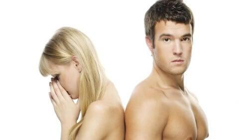Trocar sexo por afeto, uma decisão perigosa